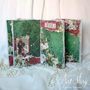 świąteczny album